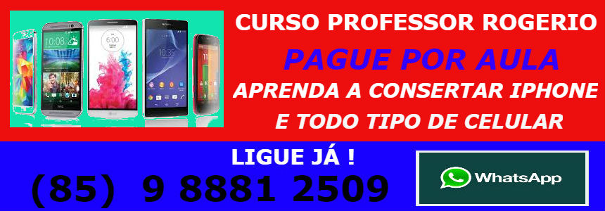 CURSO PROF ROGERIO