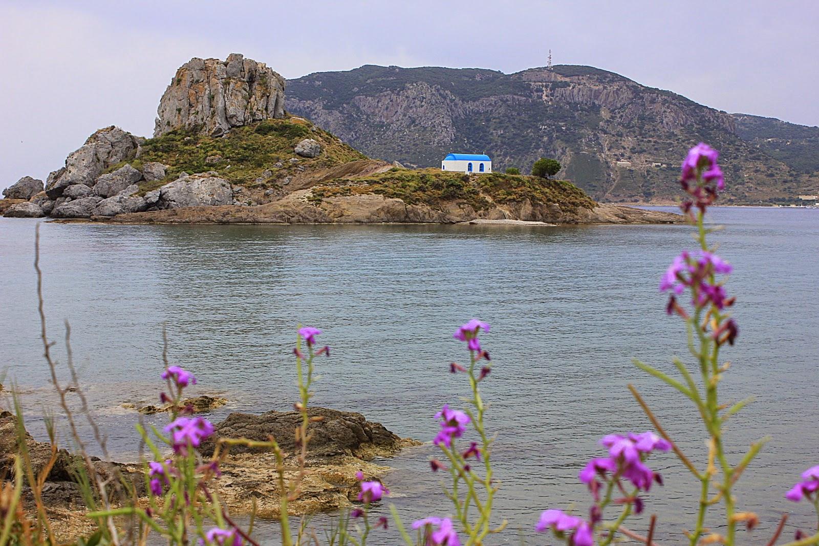 moje wielkie greckie wakacje i pudełka dla braci :)