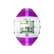 The Polar FT4 is best heart rate monitor watch designed with normal features .