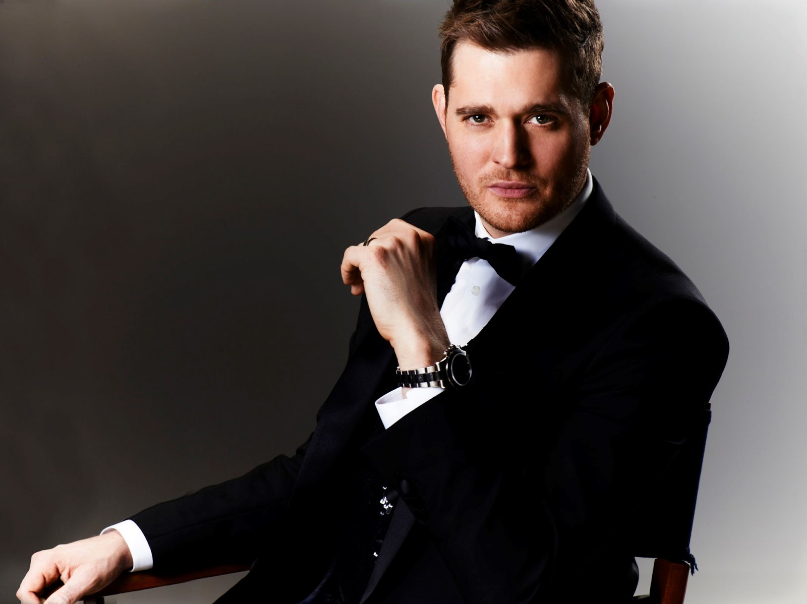 Michael Buble To Be Loved Cd Cover