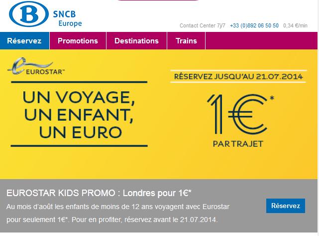 Eurostar Low Cost