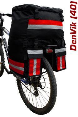 Выбираем рюкзак для велосипеда мерфи-рюкзак