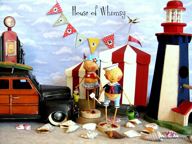House of Whimsy