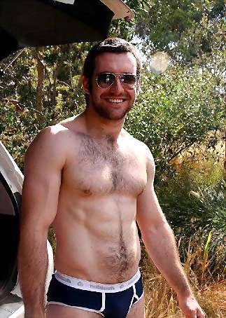 image of nude australian men
