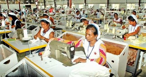 garment industry research papers Category: essays research papers title: the garment industry.