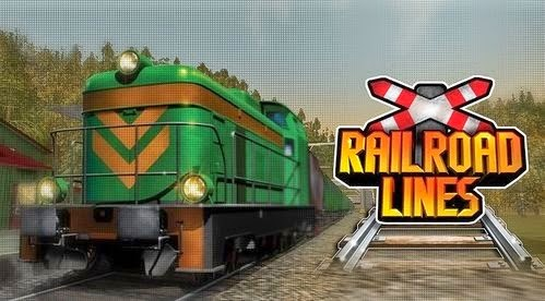 Railroad Lines Full Version Free Download for PC Windows