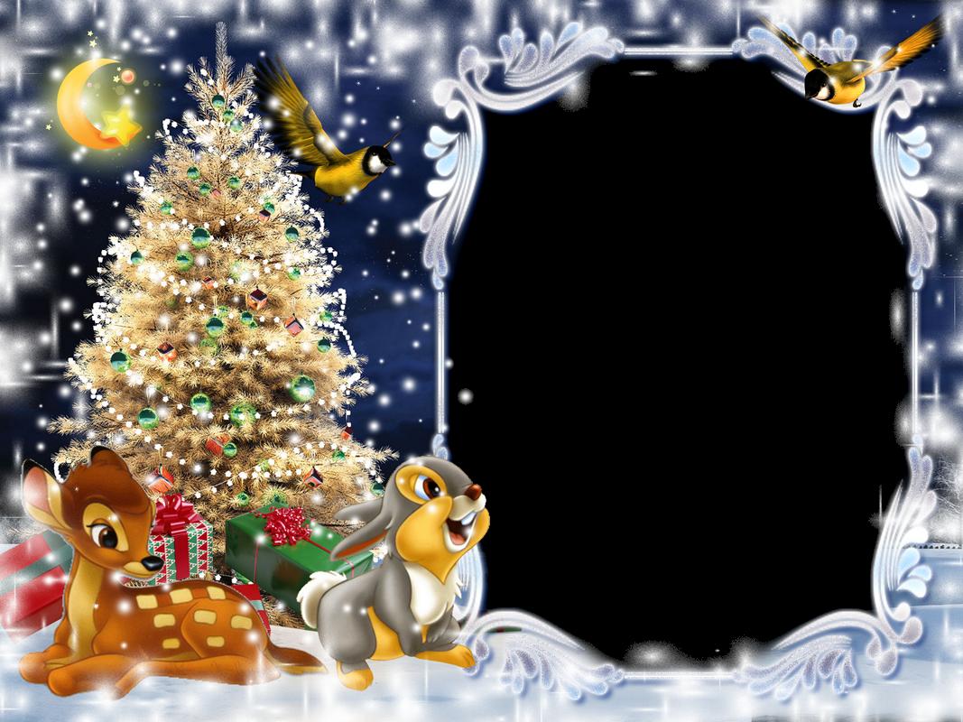 Elmets marcos para fotos navide os - Cosas para navidad ...