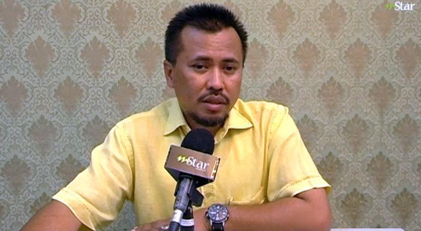 Tuan Asmawi Pemilik Suara Latar Selepas Azan