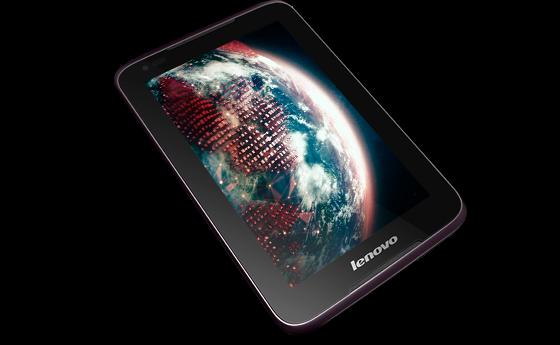 Fitur dan Spesifikasi Lenovo IdeaTab A1000
