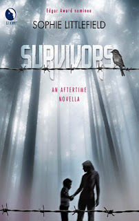 freebie alert: Survivors (Aftertime novella)