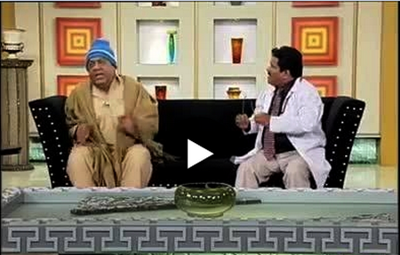 Dunya News Hasb e Haal Latest Episode 21 November 2014