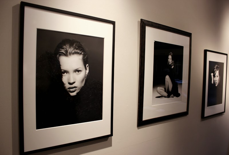 Kate Moss Galerie Hiltawsky