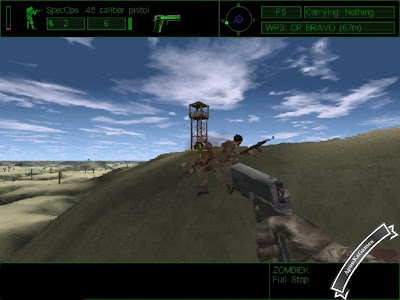 Delta Force 1 Screenshots