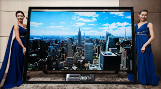 Samsung faces $150k Drops of its Ultra-HD TV On South Korean Market
