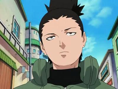 Profil dan Jutsu Nara Shikamaru
