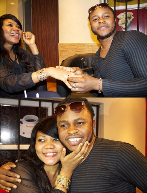 yemi sax to get married