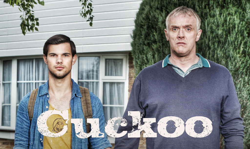 Cuckoo Season 2 and 3