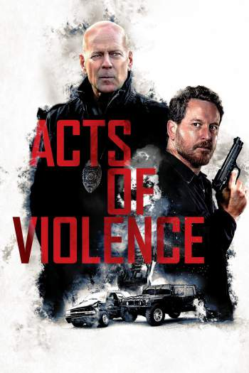 Atos de Violência Torrent - BluRay 720p/1080p Dual Áudio