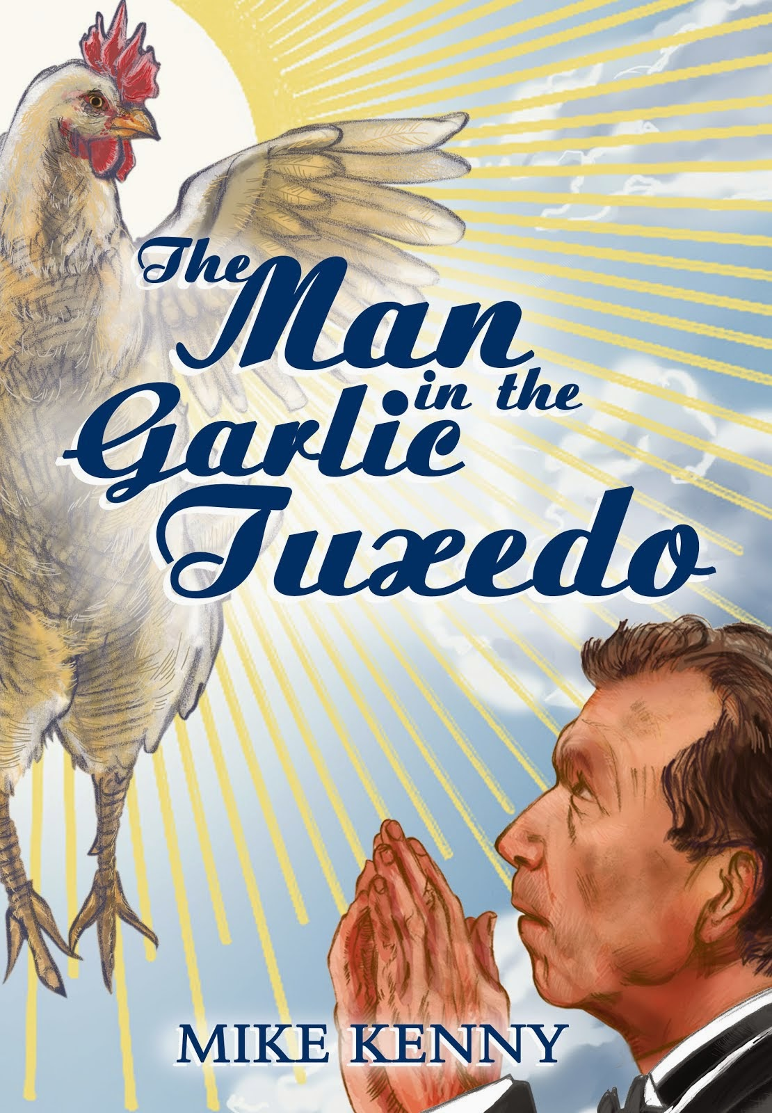 The Man in the Garlic Tuxedo