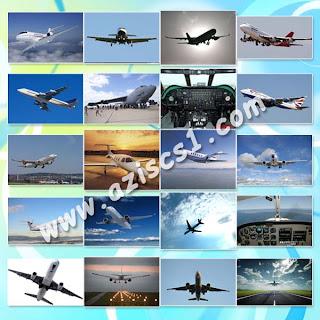 Kumpulan Wallpaper Pesawat besar