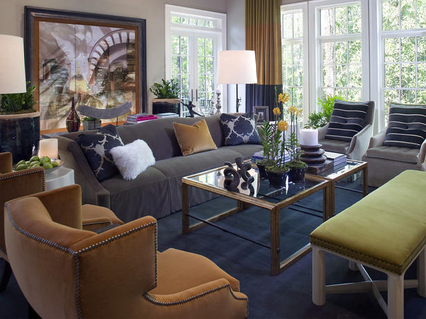 Candice Olson Living Room Design Tips ~ Home Design