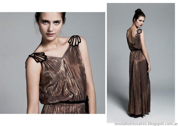 Ceilonia vestidos otoño invierno 2013
