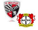 FC Ingolstadt - Bayer 04 Leverkusen