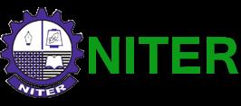 Logo of NITER