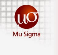 Mu Sigma Mega Offcampus Drive For 2014 Freshers in November