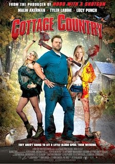 Regarder Cottage Country (2014) en Streaming