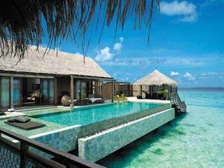tocando+el+mar%23 Piscinas de lujo, piscinas de ensueño.