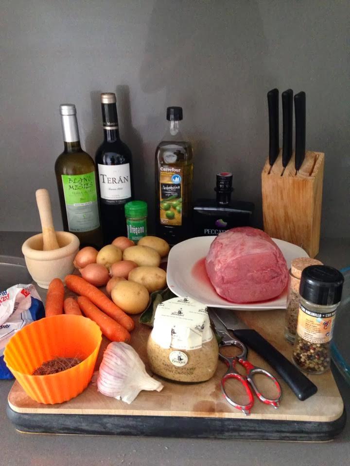 Cocina f cil para flojos ideas de navidad todo lo que for Cocina facil para navidad