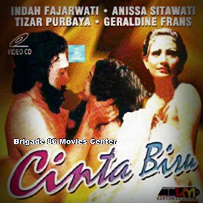 Brigade 86 Movies Center - Cinta Biru (1977)