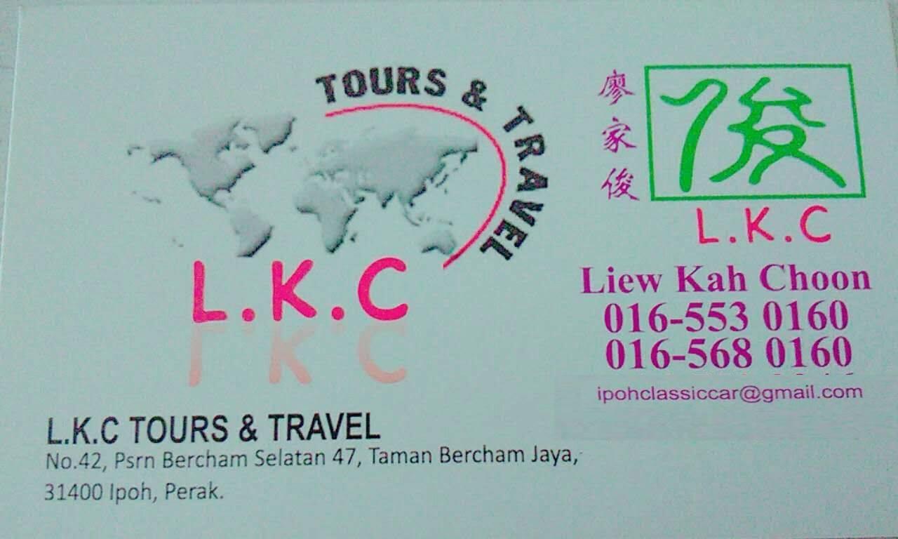 Wish to go travel? (Malaysia)