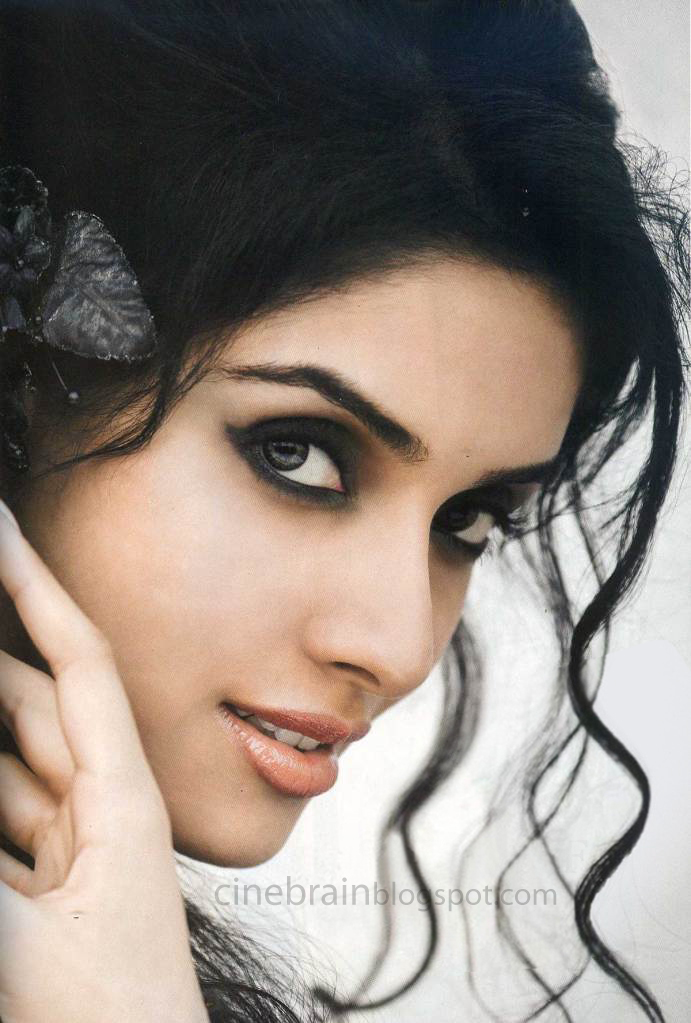 Asin beautiful magazine Stills (HQ)