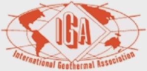 Asosiasi Internasional Geothermal adalah