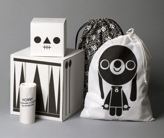 Beautiful Toy Packaging Designs Inspiration