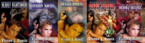 Deadly Mysteries Book 1 - 5 - Victor J Banis