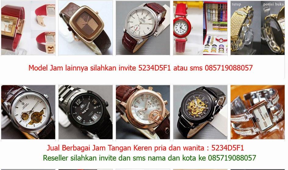 jam tangan keren lainnya invite 5234d5f1
