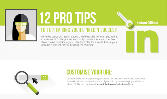 12 Pro Tips for Optimising Your Linkedin Success