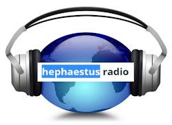 Ακούστε το Hephaestus Radio!