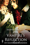 The Vampire's Daughter The Vampire's Reflection (Of Light and Darkness book 1 & 2)