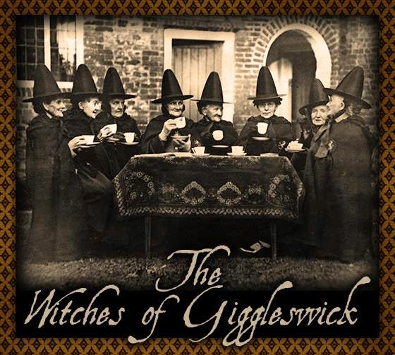 The Witches of Giggleswick