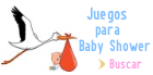 Juegos para Baby Shower
