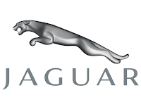 The JAGUAR car brand