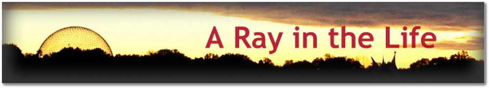 A Ray in the Life