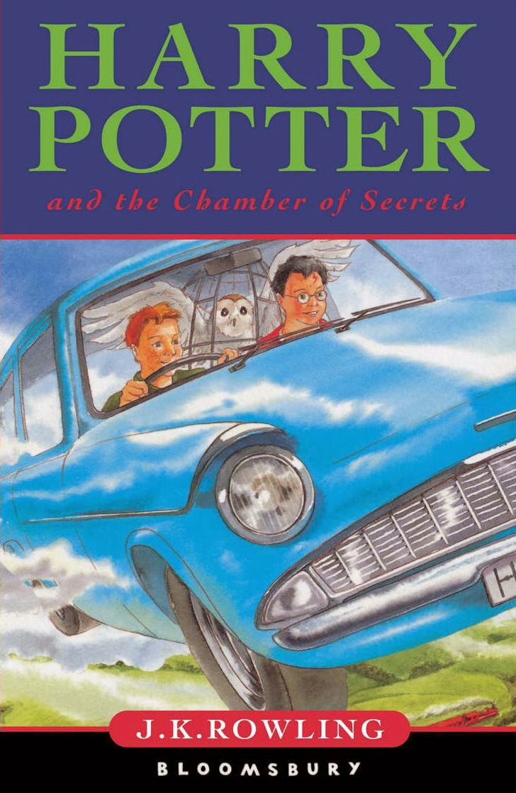 a review of jk rowlings harry potter and the chamber of secrets A short summary of j k rowling's harry potter and the chamber of secrets this free synopsis covers all the crucial plot points of harry potter and the chamber of secrets.