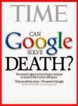 Google lanzó Calico, empresa de medicina para mejorar la salud de la tercera edad