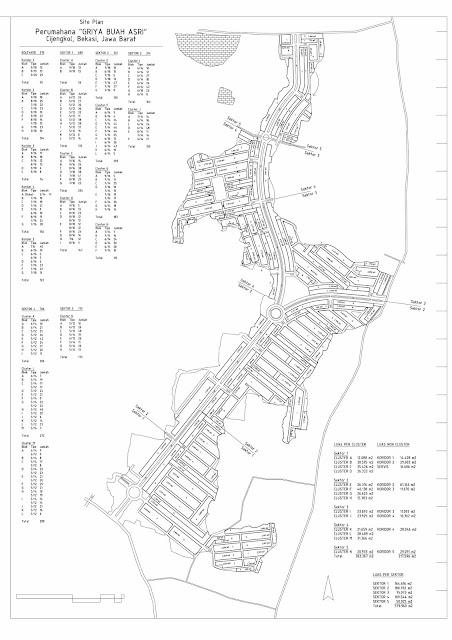Pola Site Plan
