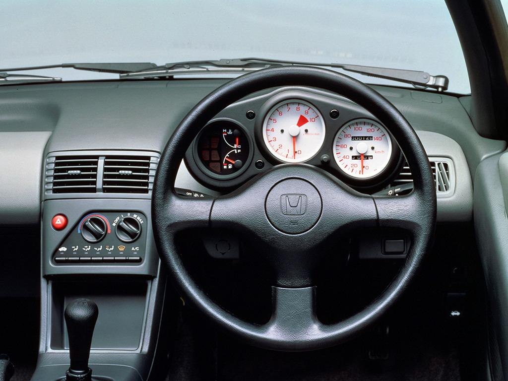 Honda Beat, kei car, wnętrze, japoński sportowy mały samochód, tuning, zdjęcia, 日本車, 軽自動車, チューニングカー, スポーツカー, ホンダ